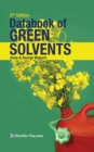 Databook of Green Solvents - eBook
