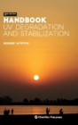 Handbook of UV Degradation and Stabilization - Book