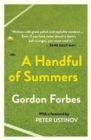 A handful of summers - Book