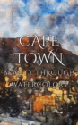 Cape Town Beauty Through Watercolors - eBook