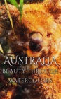 Australia Beauty Through Watercolors - eBook