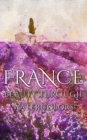 France : Beauty Through Watercolors - eBook