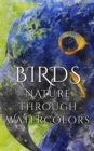 Birds - Nature through Watercolors - eBook