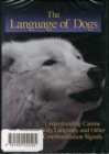 LANGUAGE OF DOGS - Book