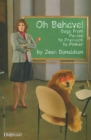 OH BEHAVE! : DOGS FROM PAVLOV TO PREMACK TO PINKER - eBook