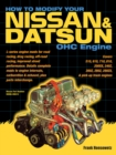 How to Modify Your Nissan & Datsun OHC Engine - eBook