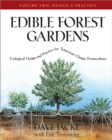 Edible Forest Gardens Vol. 2 : Ecological Design and Practice for Temperate-Climate Permaculture - Book