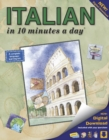 ITALIAN in 10 minutes a day (R) - Book