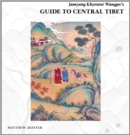 Jamyang Khyentse Wangpo's Guide To Central Tibet - Book