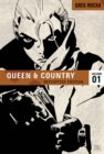 Queen & Country The Definitive Edition Volume 1 - Book
