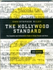 The Hollywood Standard : The Complete and Authoritative Guide to Script Format and Style - Book
