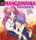Manga Mania (TM): Romance : Drawing Shojo Girls and Bishie Boys - Book