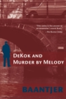 DeKok and Murder by Melody - eBook