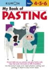 My Book Of Pasting - Us Edition - Book