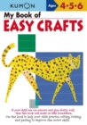 My Book of Easy Crafts - Book