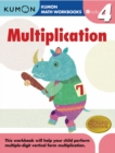 Grade 4 Multiplication - Book