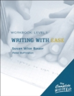 Writing with Ease: Level 1 Workbook - Book