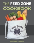 The Feed Zone Cookbook : Fast and Flavorful Food for Athletes - Book