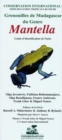 Frogs of Madagascar, Genus Mantella : Pocket Identification Guide - Book