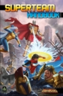 Superteam Handbook : A Mutants & Masterminds Sourcebook - Book