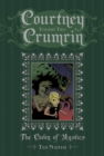 Courtney Crumrin Volume 2 : The Coven of Mystics Special Edition Hardcover - Book
