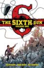 The Sixth Gun Deluxe Edition Volume 1 - Book
