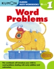Grade 1 Word Problems - Book