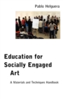 Education for Socially Engaged Art - Book