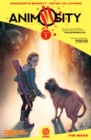 Animosity Volume 1 - Book