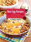 Best Egg Recipes : From the Ottomans to the Contemporary Turkish Cuisine - Book