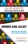 Romeo and Juliet: The 30-Minute Shakespeare - eBook