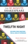 Twelfth Night: The 30-Minute Shakespeare - eBook