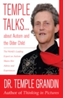 Temple Talks about Autism and the Older Child - eBook