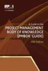 A guide to the Project Management Body of Knowledge (PMBOK guide) - Book