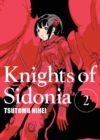 Knights Of Sidonia Vol. 2 - Book