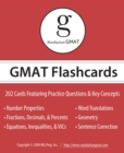 Manhattan GMAT Flashcards - eBook
