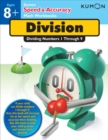 Speed and Accuracy: Division - Book