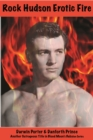 Rock Hudson, Erotic Fire - Book