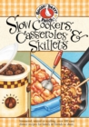 Slow Cookers Casseroles & Skillets - eBook