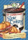 Super Fast Slow Cooking - eBook
