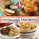 101 Home Style Favorite Recipes - eBook