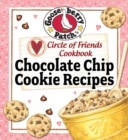 Circle Of Friends Cookbook: 25 Chocolate : Exclusive Online Cookbook - eBook