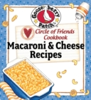 Circle Of Friends Cookbook: 25 Mac & Che - eBook
