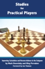 Studies for Practical Players : Improving Calculation and Resourcefulness in the Endgame - eBook