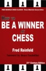 How to Be a Winner at Chess - eBook