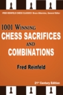 1001 Winning Chess Sacrifices and Combinations - eBook