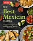 The Best Mexican Recipes - Book