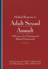 Medical Response to Adult Sexual Assault - Book