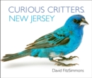 Curious Critters New Jersey - Book