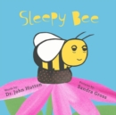 Sleepy Bee - Book
